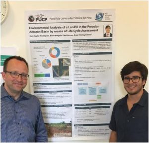 Participation in Solid Waste Management Systems Modeling Course With EASETECH software, at the Technical University of Denmark
