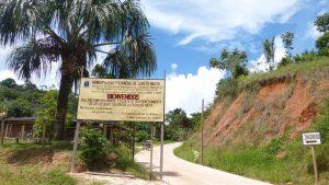Presentación de resultados – relleno sanitario de Nauta – Loreto