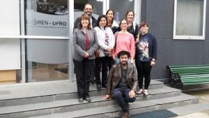 Third meeting of Eranet-Lac in Chile