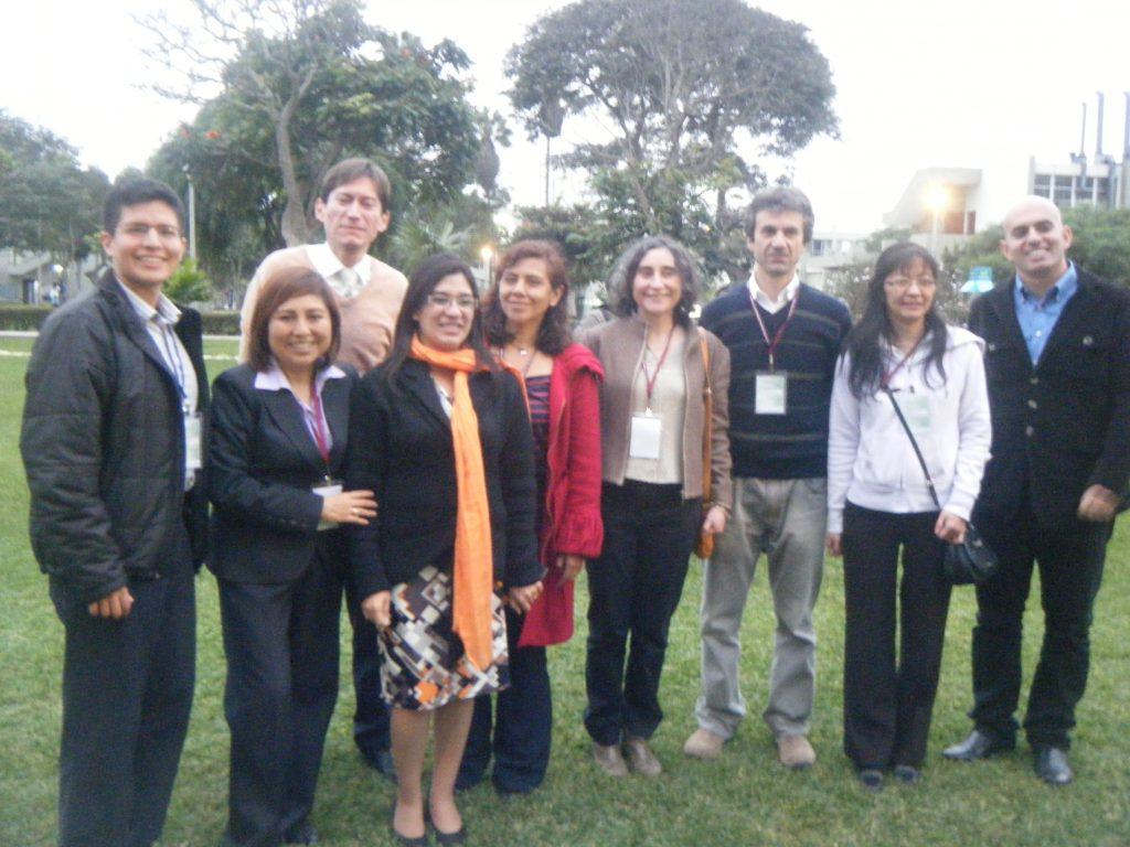 (Español) Seminario Internacional: Gestión de Ciclo de Vida en los Negocios
