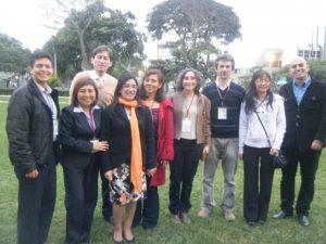 Seminario Internacional: Gestión de Ciclo de Vida en los Negocios