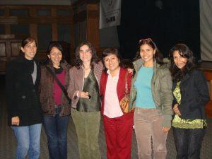 (Español) Representación de RPCV en III Conferencia Internacional de Análisis de Ciclo de Vida en Latinoamérica – CILCA 2009