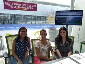 Participación de PELCAN en V Encuentro de investigación: Semana de investigación e Innovación