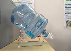 Consumo responsable del plástico en PELCAN