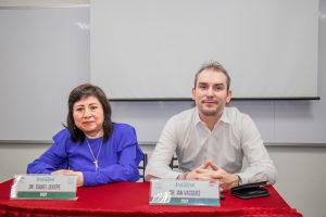 (Español) Participación de PELCAN en semana ambiental de la USAT 2019
