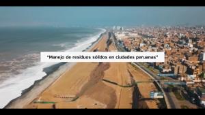 (Español) Manejo de Residuos Sólidos en Ciudades Peruanas