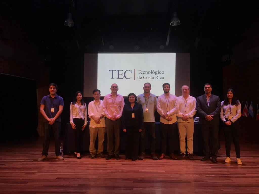 (Español) Participación de PELCAN en Conferencia Internacional Análisis de Ciclo de Vida – CILCA 2019