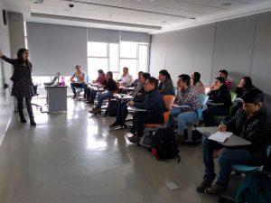 (Español) Capacitación en ACV a Universidad Nacional del Callao