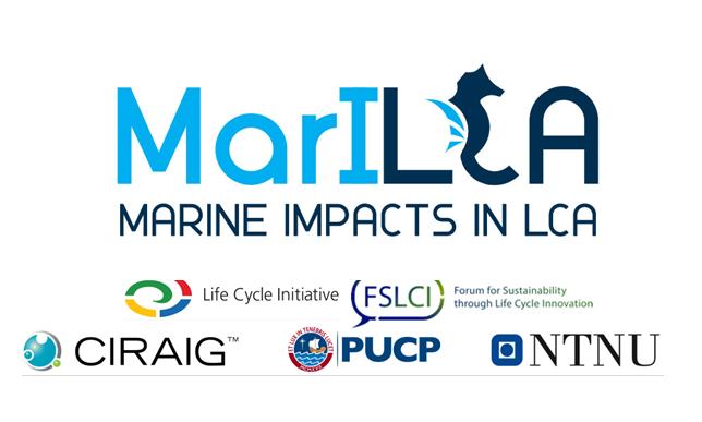 Webinar sobre plásticos marinos en Análisis de Ciclo de Vida