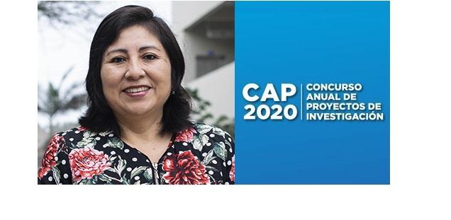 PELCAN gana Convocatoria Anual de Proyectos (CAP) 2020
