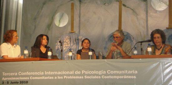 Simposio - Puebla, 2010