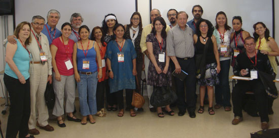 III Reunión - Medellin, 2011