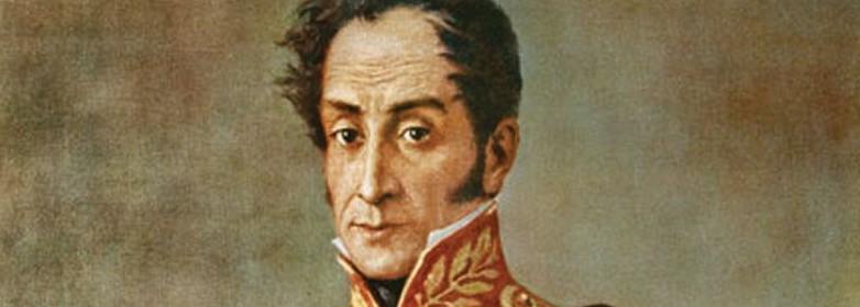 Simón-Bolivar-7-Agosto-Paz-de-Selva-Verde